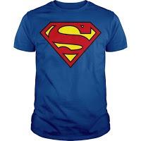Buy T-shirts online superhero beautiful today